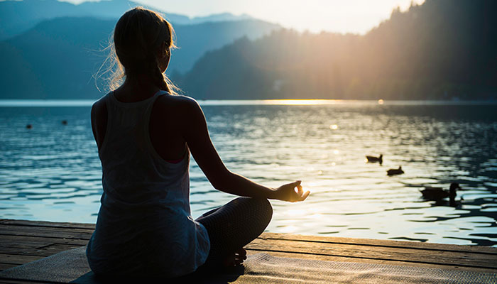 Zen Habits for a Deliberate life