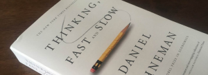 Thinking Fast and slow book summary
