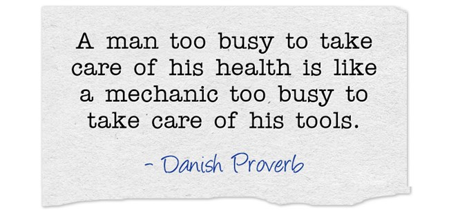 Best Danish proverbs for life